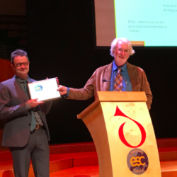 Read more at: European Criminology Award for Professor Manuel Eisner