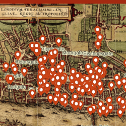Read more at: The London Medieval Murder Map launches among widespread media interest