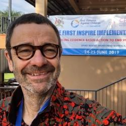 Read more at: Prof Eisner presents EBLS at INSPIRE Jamboree in Uganda